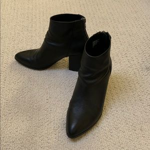 Steve Madden Jillian Ankle Booties